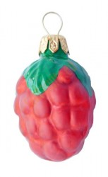 Berry ornament