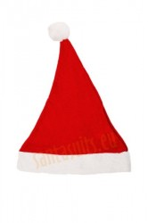 cheap Santa's interfacing hat