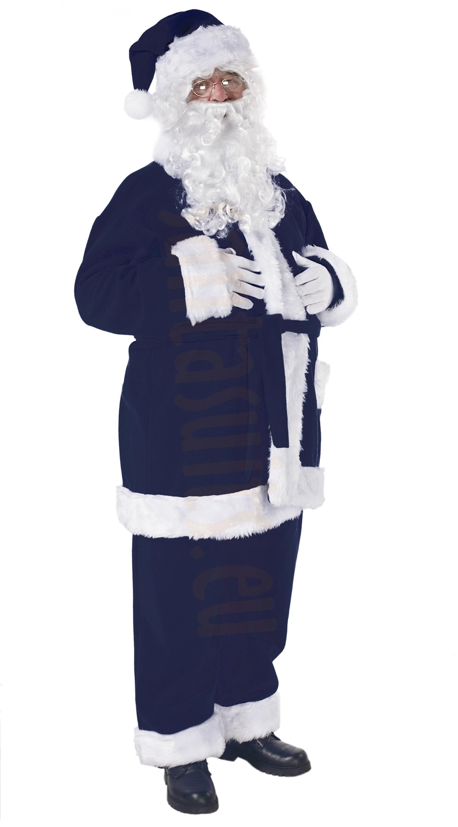 54181cd0878a7 navy-blue Santa suit - jacket